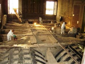 Tecnocem - Consolidamenti strutturali di un edificio storico