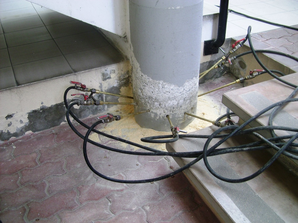 Quanto Dura Il Cemento Armato umidità di risalita in condominio: 5 cose da sapere