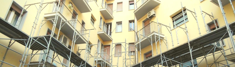 Beautiful Rifacimento Terrazzo Condominiale Gallery - Idee ...