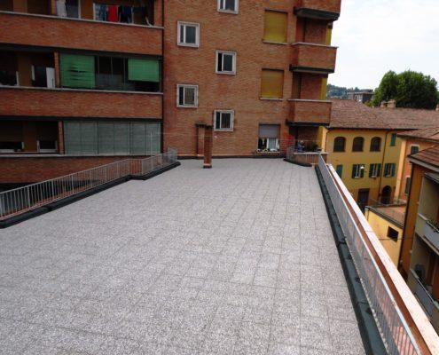Awesome Terrazzo Condominiale Ideas - Idee Arredamento Casa - hirepro.us