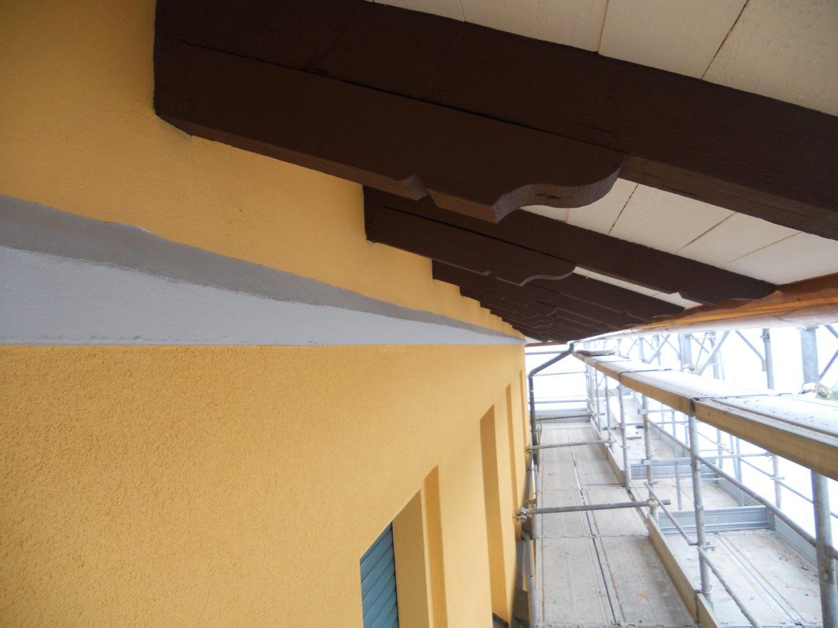 Rifacimento del tetto in legno quando intervenire - Rifacimento bagno manutenzione ordinaria o straordinaria ...