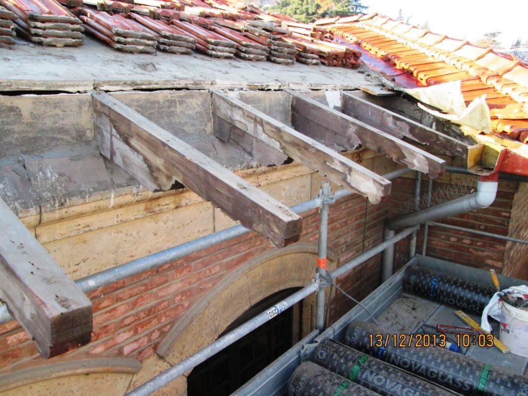 Rifacimento tetto manutenzione ordinaria o straordinaria - Rifacimento bagno manutenzione ordinaria o straordinaria ...