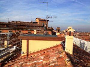 Tecnocem - Ristrutturazione tetti Bologna