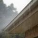Pioggia dal tetto: impermeabilizzazioni condominio
