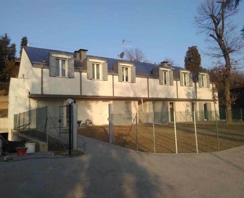 Intervento immobiliare in nuova costruzione - Bologna